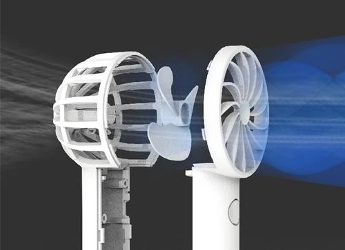 空気力学設計